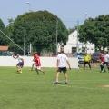 Sportolda U40 – Nagyhajmás Öregfiúk